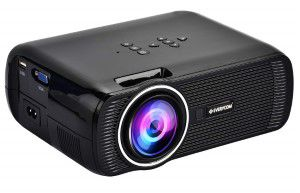 Everycom X7 LED Projector