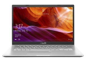 ASUS VivoBook 14 X409FA-EK341T Intel Core i3 8th Gen 14-inch FHD Compact and Light Laptop