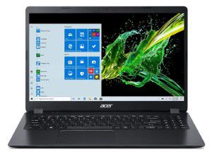Acer Aspire 3 Intel i3-10th Gen 15.6 - inch 1920 x 1080 Thin and Light Laptop