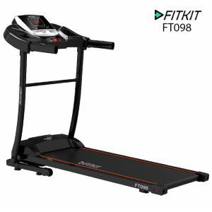 Fitkit FT098 Series Treadmill