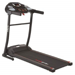 Healthgenie 3911M Treadmill