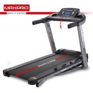MAXPRO PTM405 Treadmill