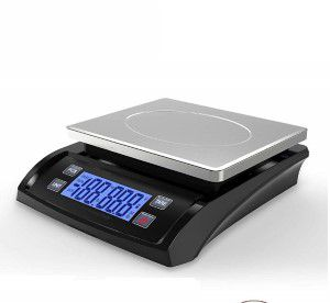 MEDITATIVE Digital Kitchen Weighing Scale
