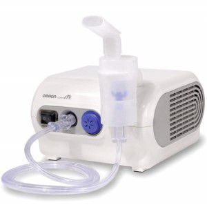 Omron NE C28 Compressor Nebulizer For Child and Adult