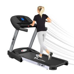 PowerMax Fitness TD-M1 best in india