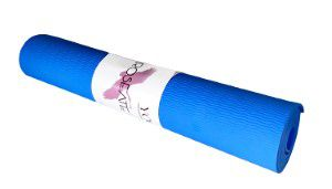 Roseate® Yoga Mat & Exercise Mat Anti-Skid